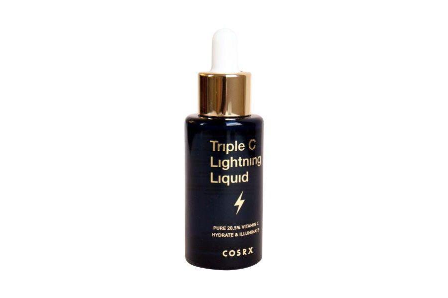 Skincare » Serum » COSRX Triple C Lightning Liquid Serum ...
