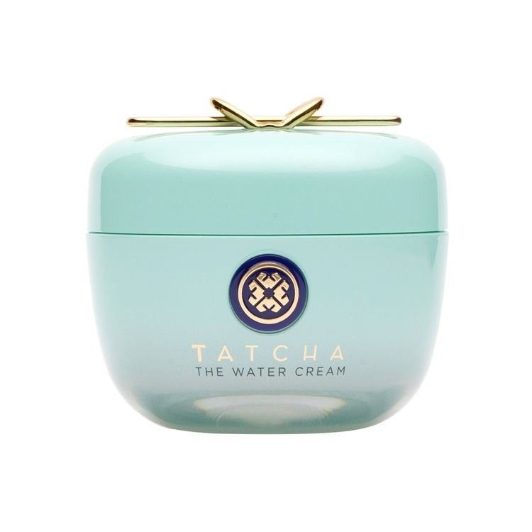 TATCHA THE WATER CREAM Full Size 50ml