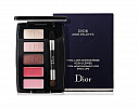 DIOR Mini Palette Total Monochromatic Look Eyes & Lips0000